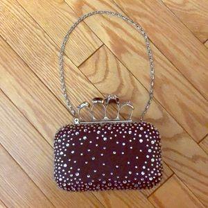 Handbags - Fancy clutch